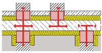 Hladni mostovi - detalj 2
